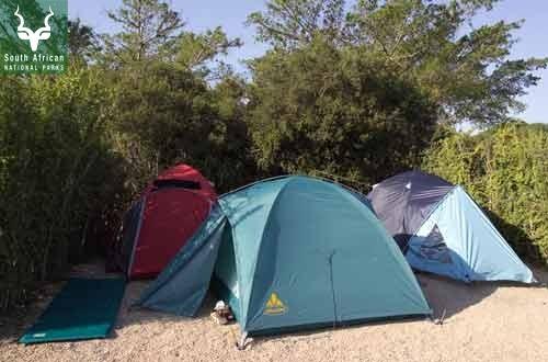 Addo Elephant National Park - Main Rest Camp