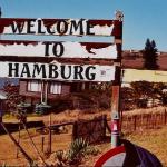 Campsites in Hamburg