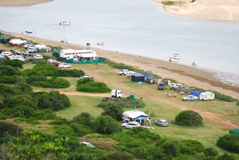 Pearson Park Resort