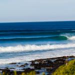 Jeffreys Bay is a popular surf spot