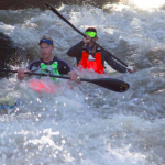 Fish River Canoe Marathon in Cradock