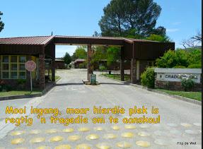 Cradock Spa