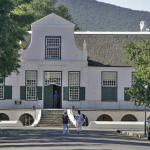 Campsites and in Graaff-Reinet