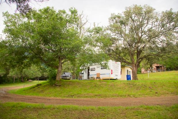 Bestershoek Caravan park
