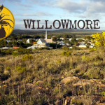 Camping in Willowmore