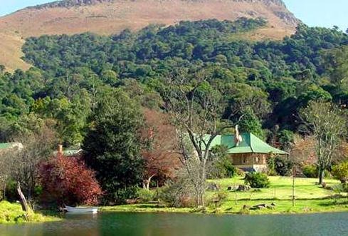 Alberts Park Guest Farm