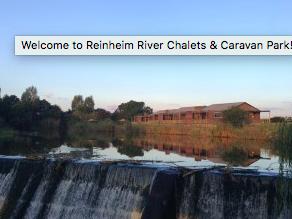 Reinheim Caravan Park