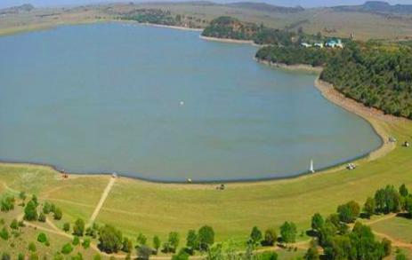 Rustfontein Dam Nature Reserve