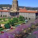 Camping in Pretoria