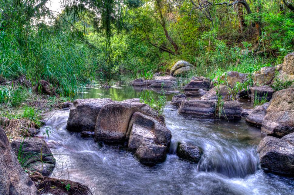 Magalies Sleepy River Caravan Park