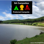 Lake Eland Campsites