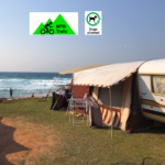 Campsites at Rocky Bay Resorts