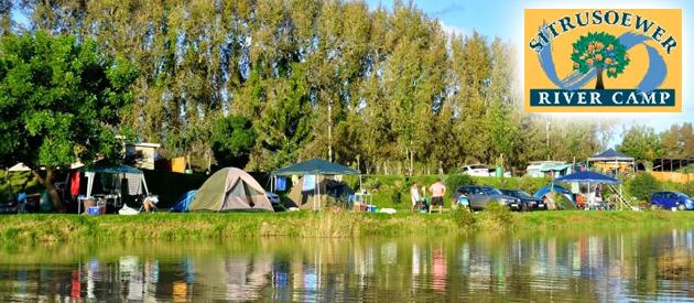 Sitrusoewer River Camp
