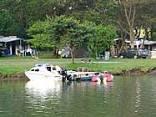 Fish River Diner Caravan Park