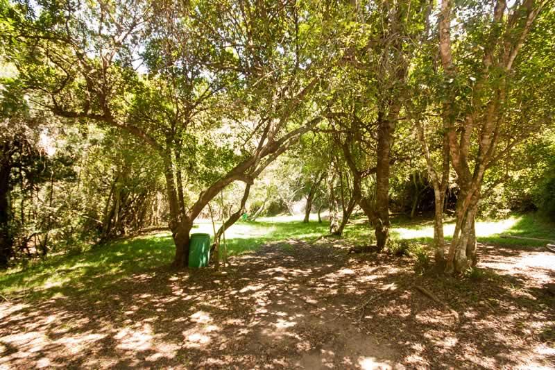 Gonjah Chalet Campsite & 4x4 Route