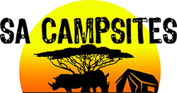 SA Campsites | Reset password - SA Campsites
