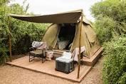Addo National Elephant Park - Spekboom camp