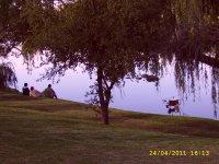 Weltevrede Holiday Resort & Caravan Park