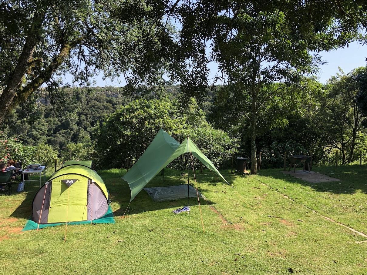 Panorama Rest Campsites