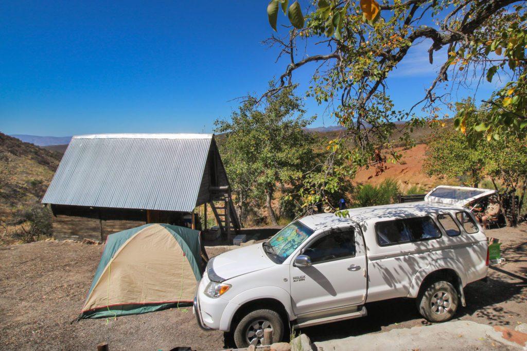 Karoo Adventures