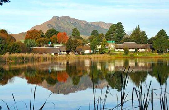 White Mountain Lodge