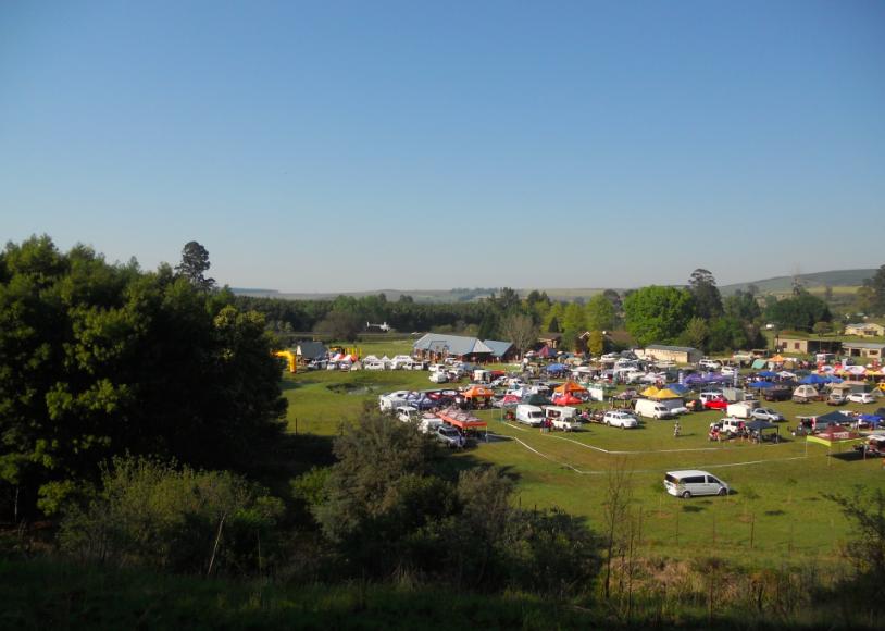 The Beehive Caravan Park