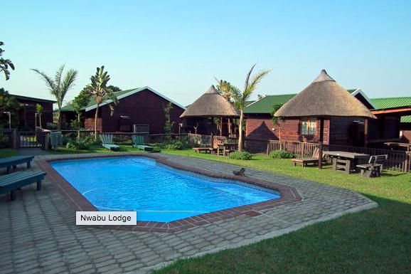 Nwabu Lodge