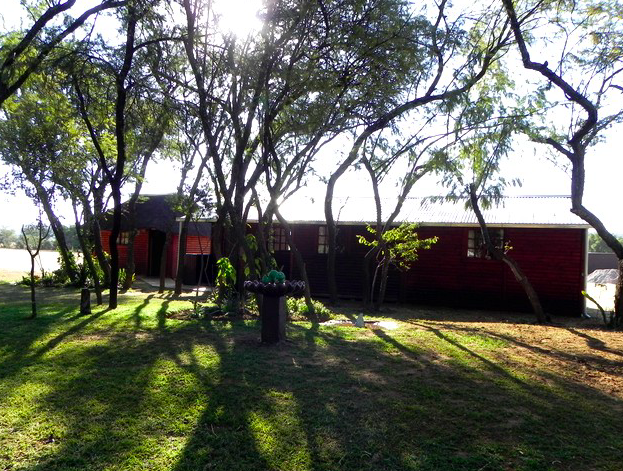 Bushbaby Caravan Park
