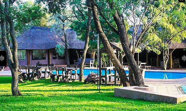 Waterberg Resort