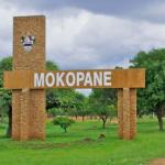 Camping in Mokopane.