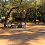 Camping the Kruger National Park