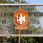 Camping in Coligny