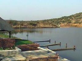 Marico Bushveld Dam Caravan Park