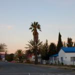 Camping in Calvinia