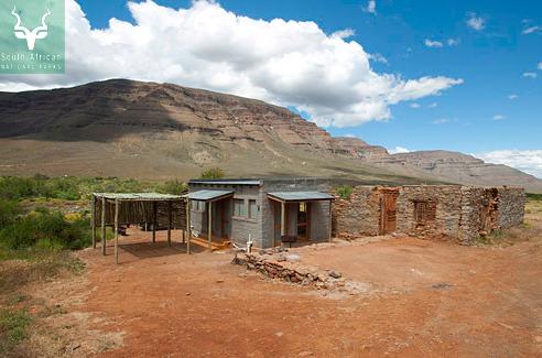 Tankwa - Karoo National Park