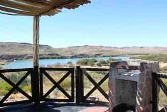 Boegoeberg Dam Resort
