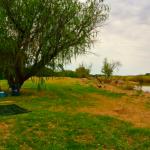 Camp sites in Keimos