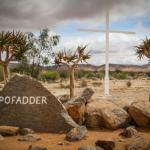 Camp sites in Pofadder