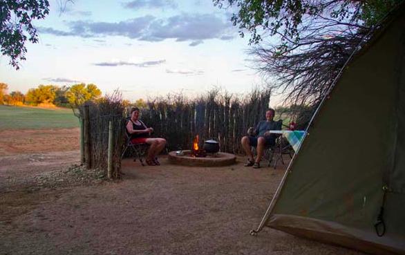Kalahari Guest House