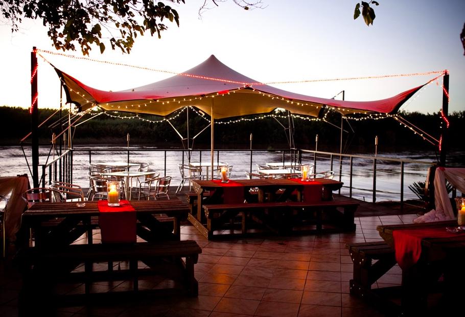 Oranjerus Holiday Resort and Caravan Park