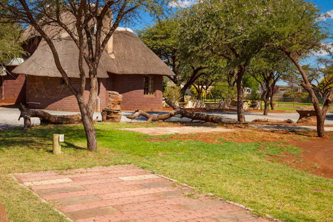 Shomatobe Lodge