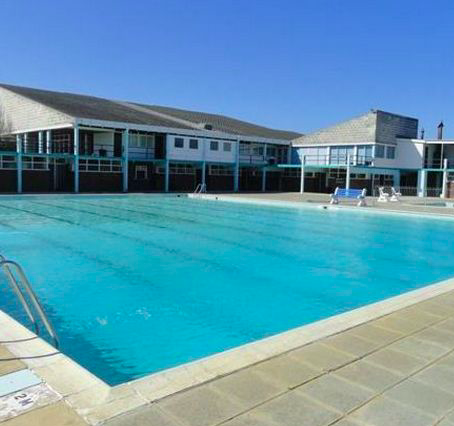 Ou Skip Holiday Resort - Melkbosstrand