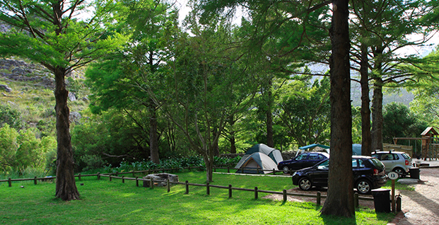 Limietberg Nature Reserve Tweede Tol Camp Site - Paarl