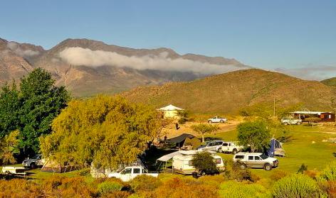 Badensfontein Farm