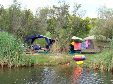 Rivierzicht River Resort