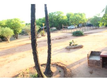 Camp Itumela Lodge