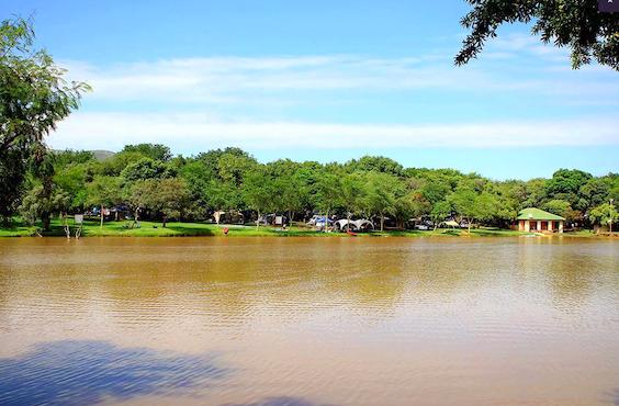 ATKV Klein Paradys Caravan Park