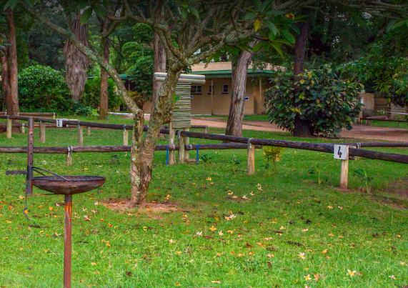 Numbi Caravan Park