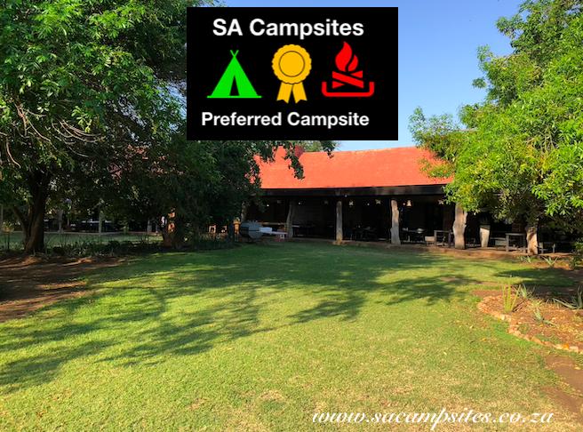 Satara Rest Camp
