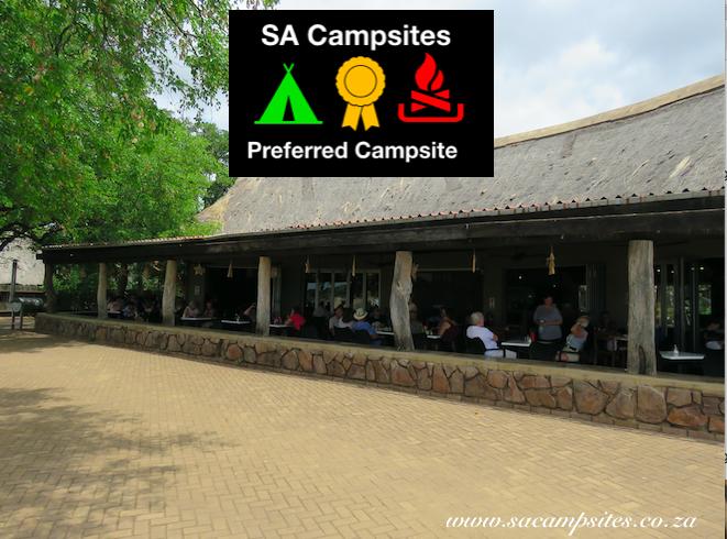 Letaba Rest Camp